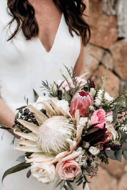 Floral Styling - Wedding Planning